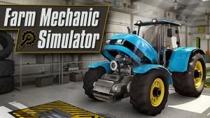 Farm Mechanic Simulator