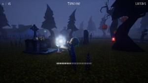 Haunted: Poppy's Nightmare