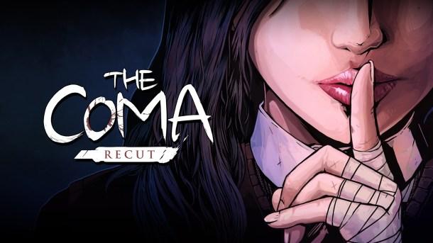 oprainfall | The Coma: Recut
