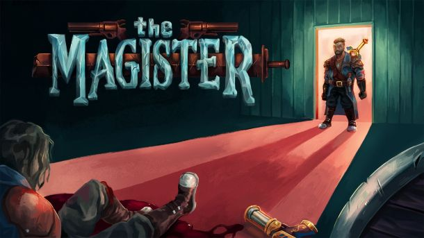 oprainfall | The Magister