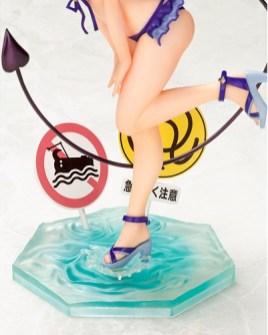 The Demon Next Door Shamiko Swimsuit Figure