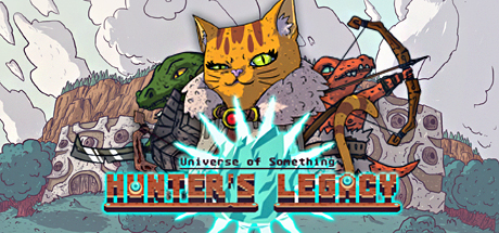 Hunter's Legacy | Box Art