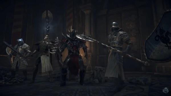 King Arthur: Knight's Tale | Trailer Screenshot