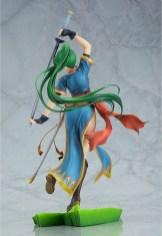 Fire Emblem Lyn Figure
