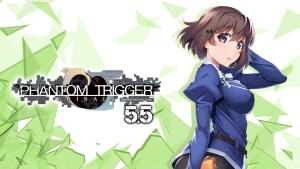 Grisaia Phantom Yrigger 5.5