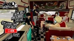 Persona 5 Strikers - Screenshot 03