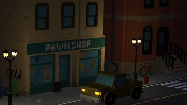 Picklock | Pawn Shop
