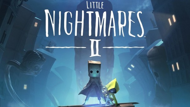 Little Nightmares II Key