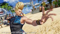 The King of Fighters XV   Screenshot 3