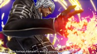 The King of Fighters XV | Screenshot 4