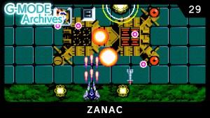 G-MODE Archives29 ZANAC