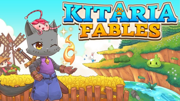 oprainfall | Kitaria Fables