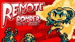 Remoet Bomber