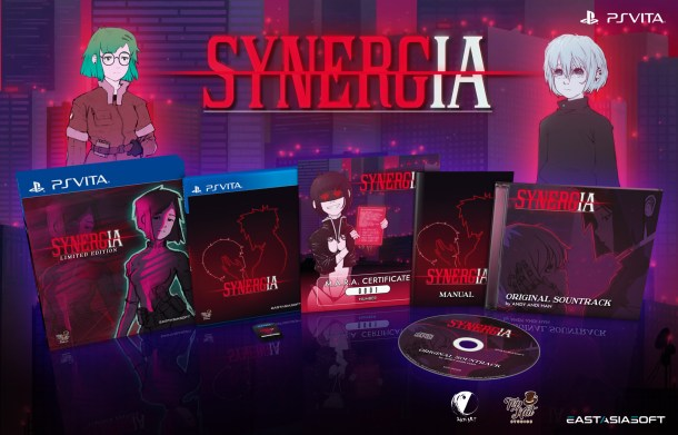 Synergia | Eastasiasoft