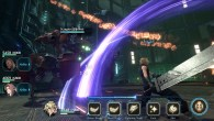 Final Fantasy VII Ever Crisis | Screenshot 1