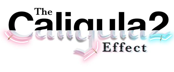 The Caligula Effect 2 Logo