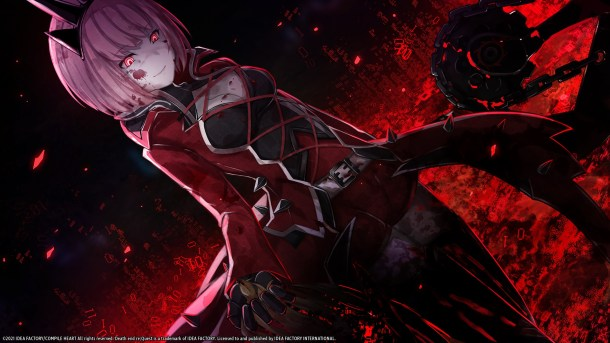 Death end re;Quest | Ripuka