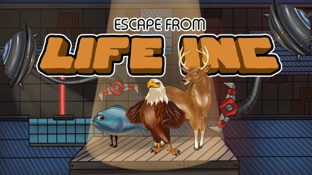Escape From Life Inc.