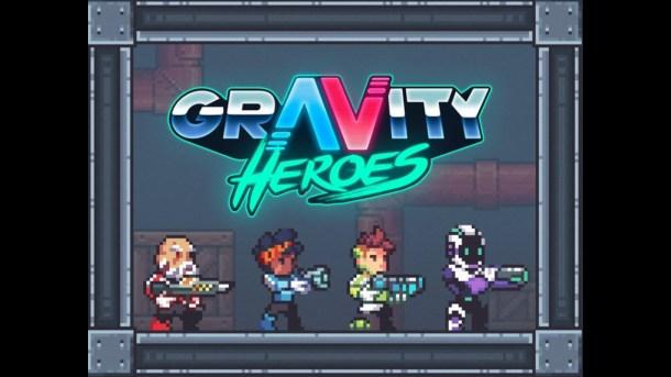 oprainfall | Gravity Heroes