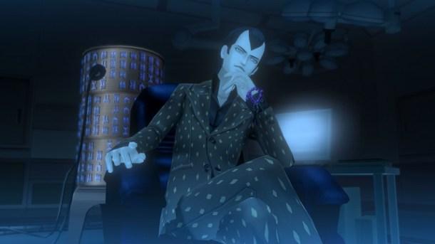 Shin Megami Tensei III Nocturne HD | Hikawa