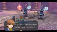 The Legend of Heroes: Trails to Azure | Screenshot 1