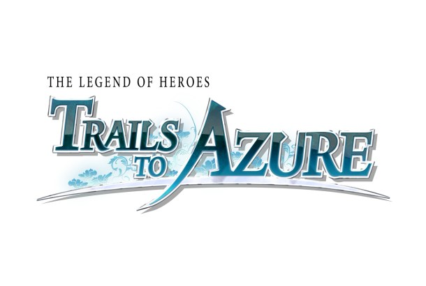 The Legend of Heroes: Trails to Azure | Logo