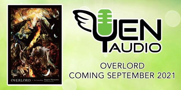 Yen Audio | Overlord