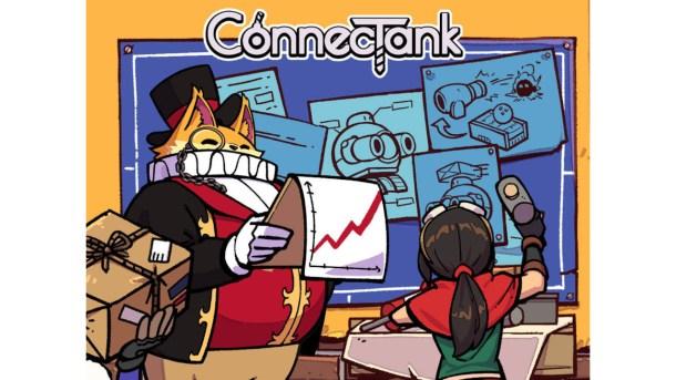 oprainfall | ConnecTank