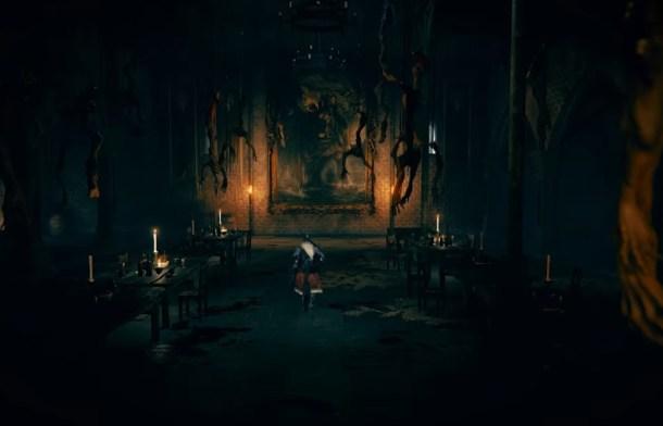 Elden Ring | Traversing through Darkness