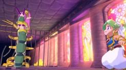 Wonder Boy: Asha in Monster World - Screenshot 02