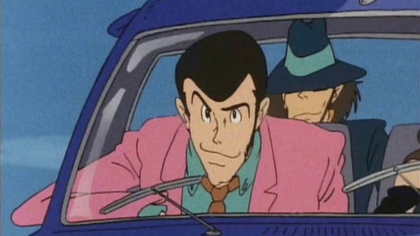 Lupin the 3rd Part III | featured