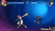 Melty Blood: Type Lumina | Kohaku and Shiki