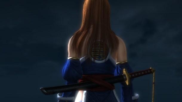 NINJA GAIDEN: Master Collection | Kasumi