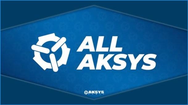 oprainfall | All Aksys Showcase