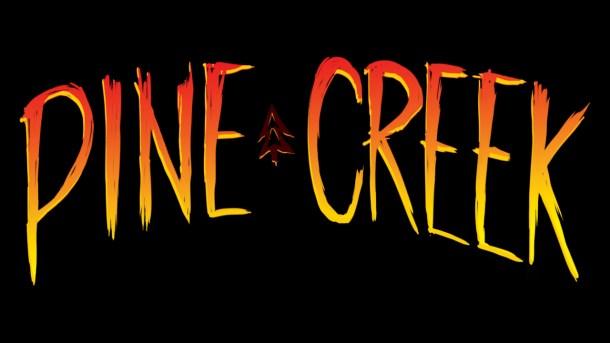 oprainfall | Pine Creek