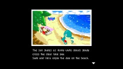 Super Sami Roll - Screenshot 05