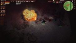 Decision Red Daze - Screenshot 03