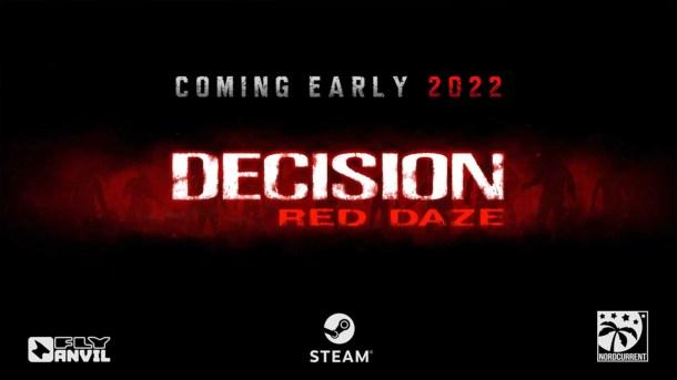 oprainfall | Decision: Red Daze