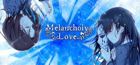 Melancholy Love   Steam Header
