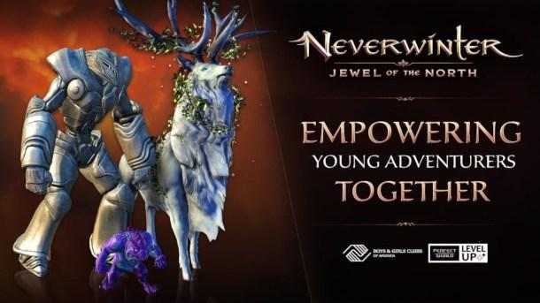 oprainfall   Neverwinter Charity Drive