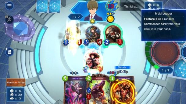 Shadowverse: Champion's Battle | Gameplay