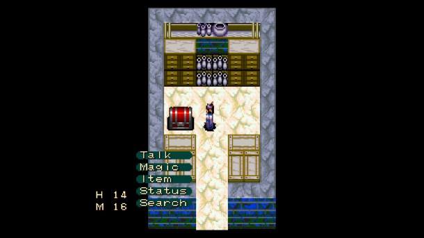 The 7th Saga | Gameplay 2