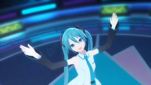 Hatsune Miku: COLORFUL STAGE! | English Release Announcement