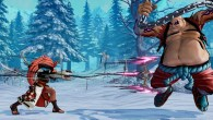 Samurai Shodown   Baiken Screenshot 2