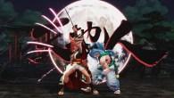 Samurai Shodown   Baiken Screenshot 5