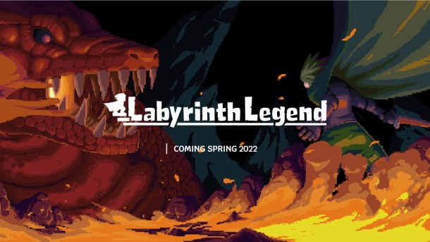 oprainfall | Labyrinth Legend