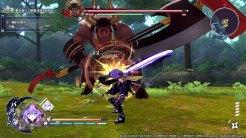 Neptunia x SENRAN KAGURA Ninja Wars, (2)