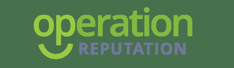 operation reputation