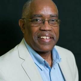 Pastor Bruce Fletcher