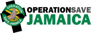 Operation Save Jamaica logo